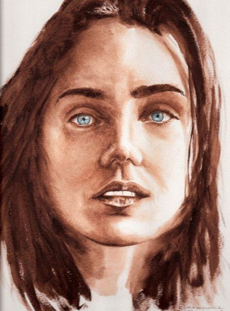 Jennifer Connelly par richardkarl